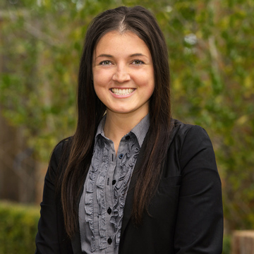 Rachel Vincenti - Senior Property Manager