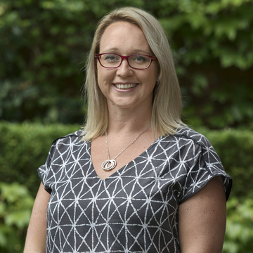 Jo Pearce - Finance Manager