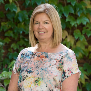 Dee Grass - Office Coordinator