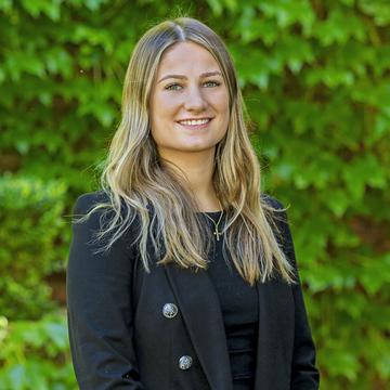 Cassie Favero - Property Manager