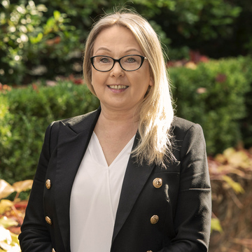 Kate Robertson - Property Manager