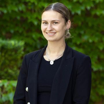 Bonae Langborne - Leasing Consultant