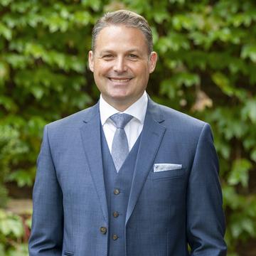 John Tofari - Sales Consultant