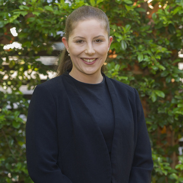 Maggie Rowles - Property Manager