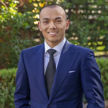 Samuel Scicluna - Administration Assistant