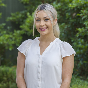 Lucinda Pike - Office Coordinator