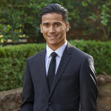 Joel Catena - Leasing Consultant