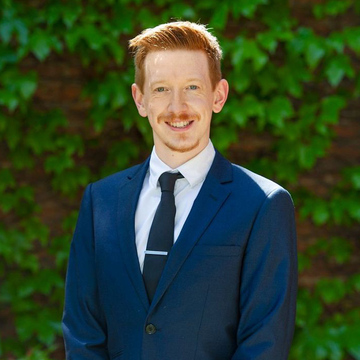 Andrew Foley - Property Manager