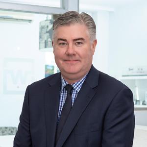 Dean O'Brien