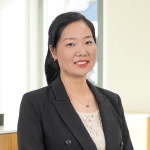 Yee Zhu
