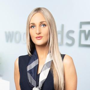 Stacey Weston