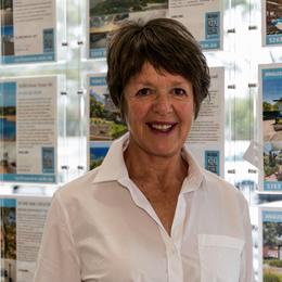Dianne Dolman