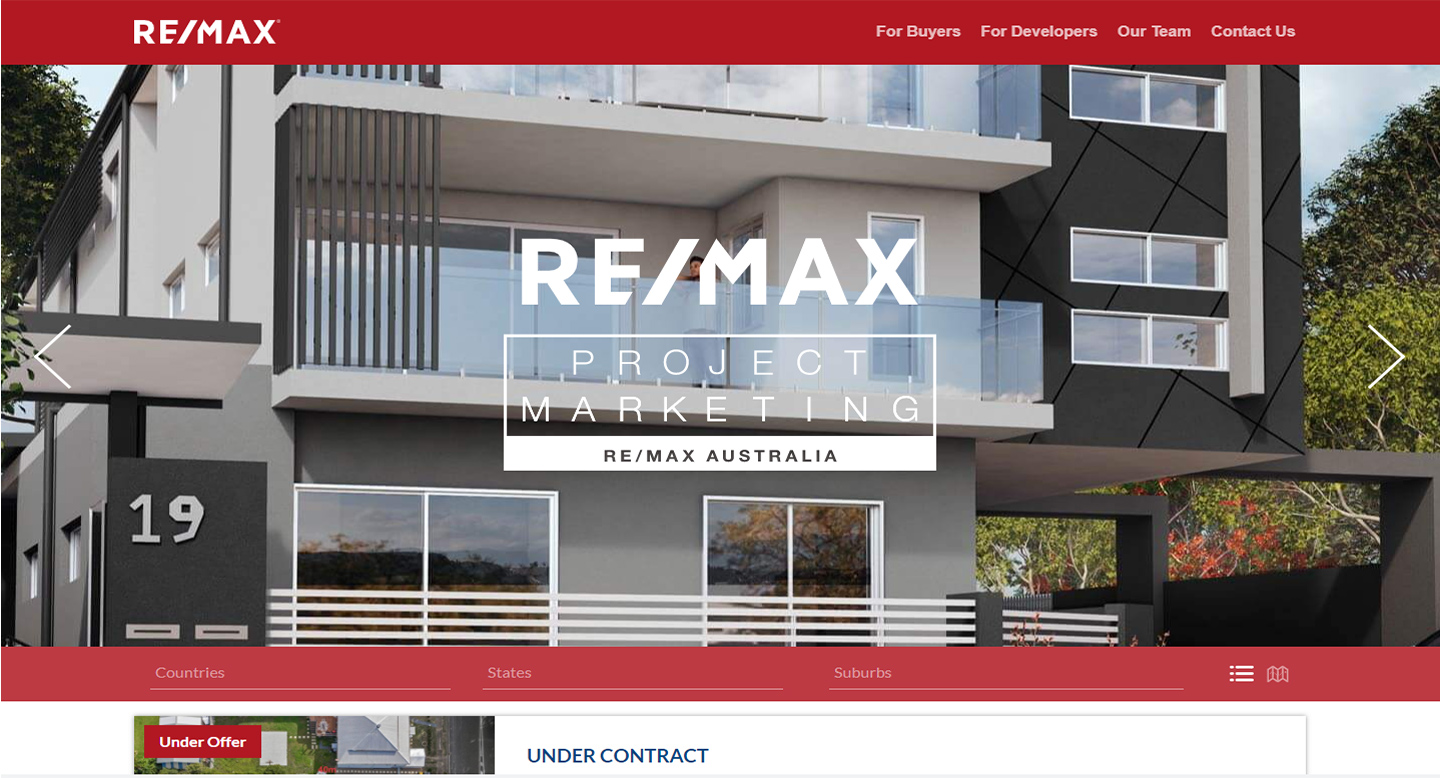 Remax Projects